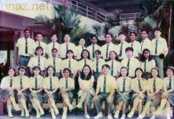 Class of 4E6, Bukit View Secondary