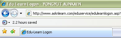 What on earth is yongyut aunkaen?