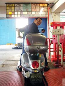 Viacom at Bukit Batok