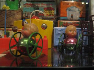 Freaky - Museum of shanghai Toys