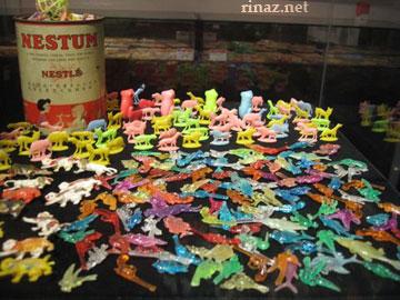 Tikam - Museum of shanghai Toys