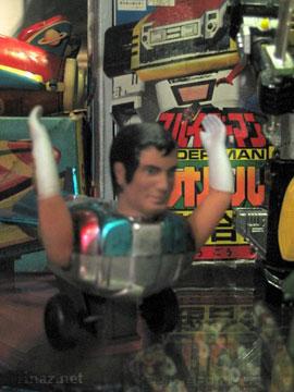 Wierd - Museum of shanghai Toys