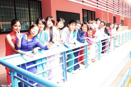Racial Harmony Day Singapore 2007