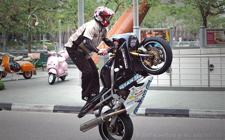 Big Bike Fest 2007 by Pauche
