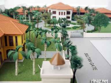 Malay Heritage Center - Singapore