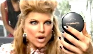 Fergie Clumsy - Mac