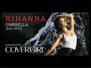 Rihanna - Cover Girl