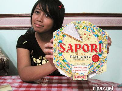Sapori Pie