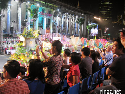 CHINGAY PARADE 2008 – A flashy event | Marinas Bloggariffic
