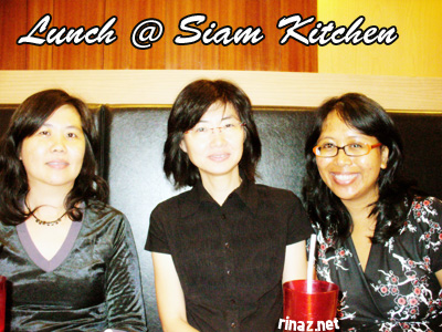 Siam Kitchen - Jurong Point