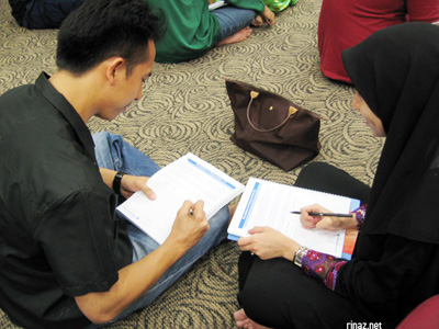 Registry of Muslim Marriages, Singapore