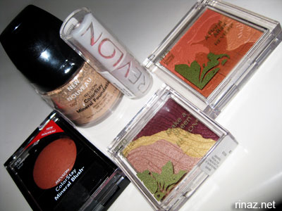 Revlon Goodie Bag