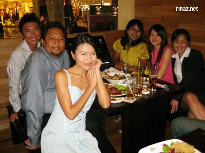 Krisandro, Juzzywuzzy, Sheylara, Rinaz, Daintyflair and Daphne