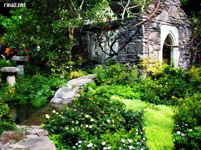 Singapore Garden Festival - Glendalough