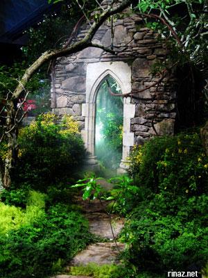 Glendalough - Singapore Garden Festival