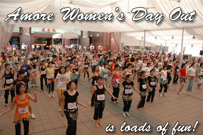 Amore Women's Day out