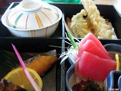 Miyako Japanese Restaurants at Bintan Resort Lagoon
