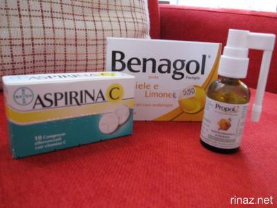 Rinaz Italian Medicine