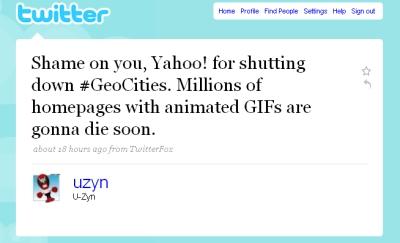 Uzyn Twitter