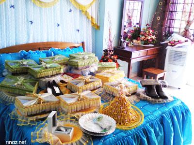 Rinaz bridal chamber