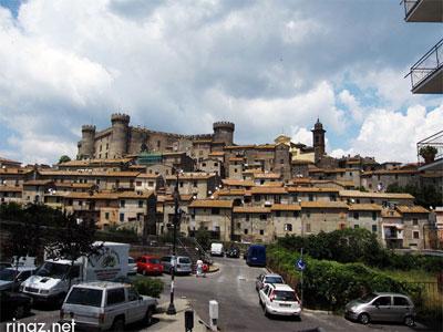 Bracciano, Italy