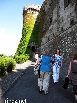 Castello Odescalchi, Italy