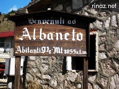 Albaneto