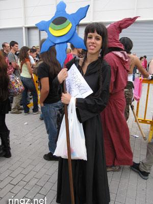 Romics 2009