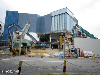 Jurong East Entertainment