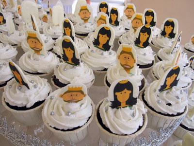Rinaz Cupcake