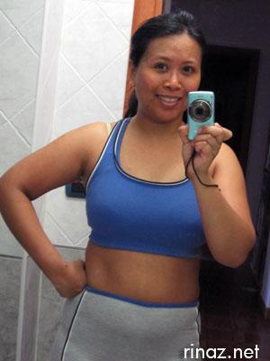 Rinaz Tummy
