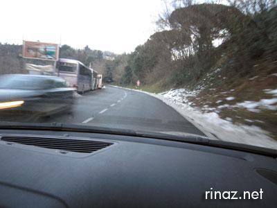 Castelli Romani Snow