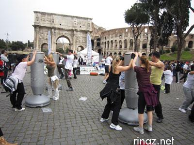 Maratona Di Roma 2010