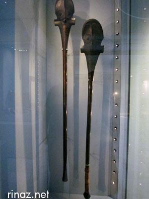 Museo Nazionale Preistorico Etnografico - Roma