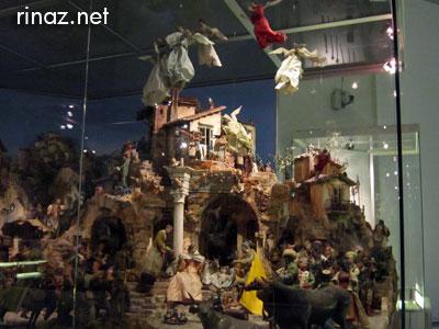Museo nazionale delle arti e tradizioni popolari - Roma