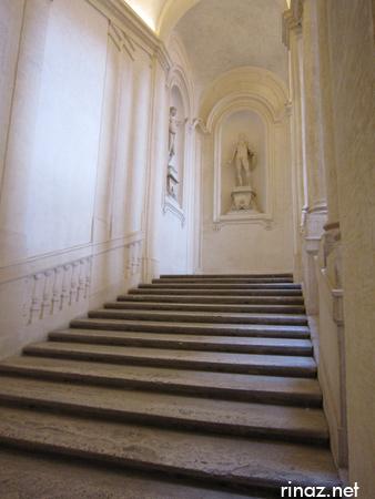 rinaz.net - Palazzo Barberini