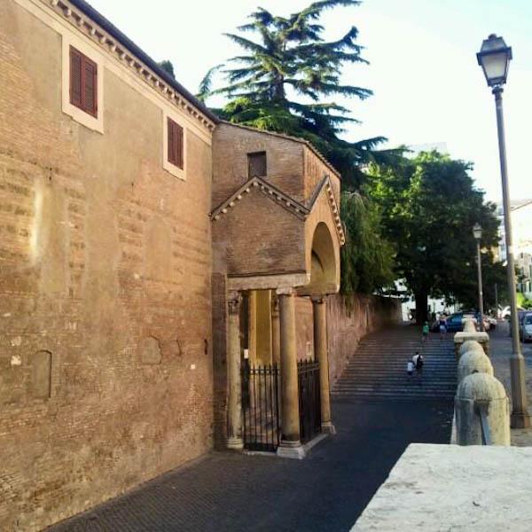rinaz.net @ Basilica di San Clemente al Laterano, Rome