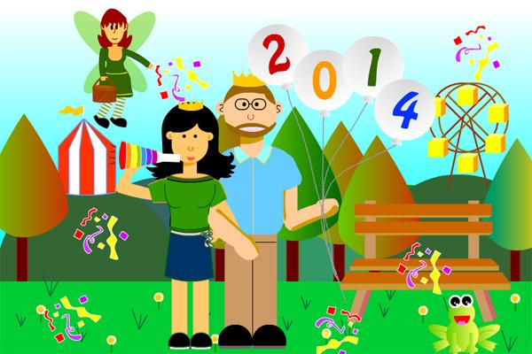 rinaz.net wishes you Happy New Year!