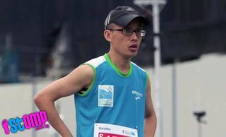 rinaz.net Singapore Standard Chartered Marathon