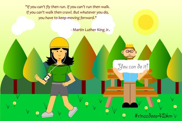 Keep moving forward rinaz.net