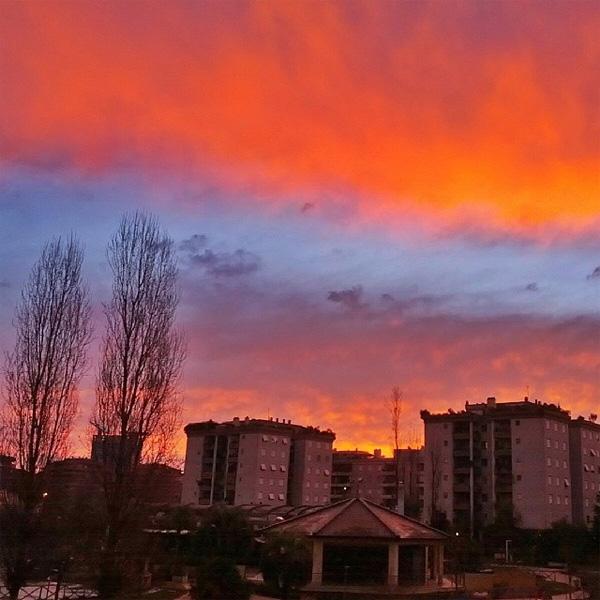 rinaz.net sunrise
