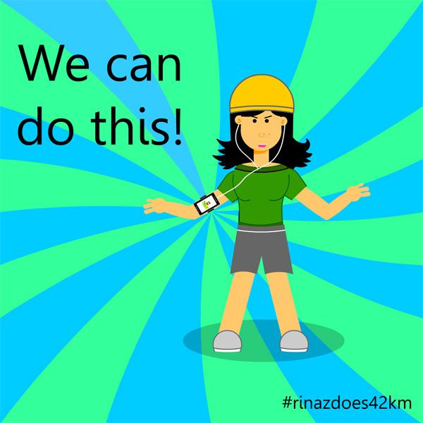 rinaz.net #rinazdoes42km
