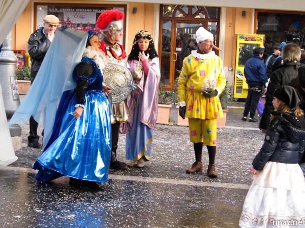 rinaz.net Carnevale / Martedi Grasso