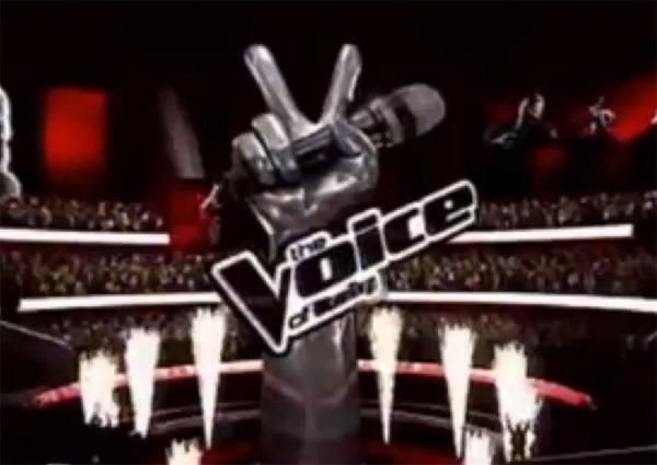 rinaz.net The Voice of Italy