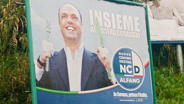 rinaz.net European Elections 2014