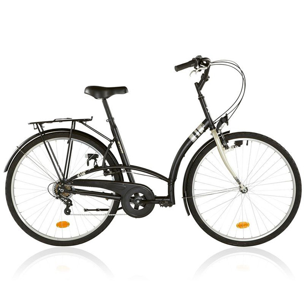 rinaz.net B-twin Elops 3 bicycle