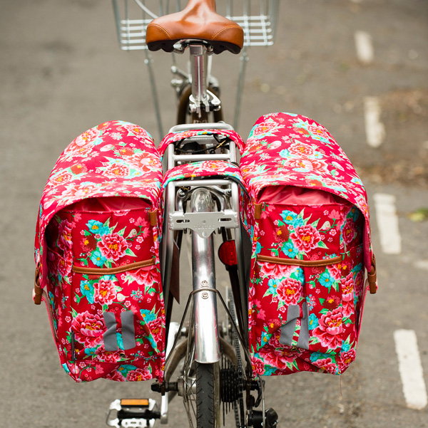 rinaz.net Basil Bicycle Bags