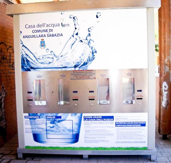 rinaz.net Case dell'Aqua Anguillara