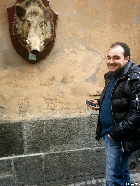 rinaz.net Orvieto