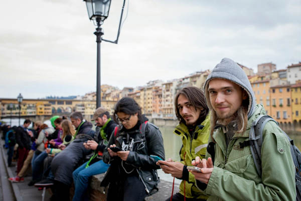 Shonin Ingress Anomaly Florence 21 February 2015